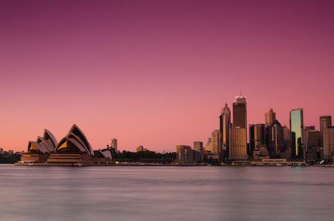 澳洲房价持续疲软 悉尼跌幅居首