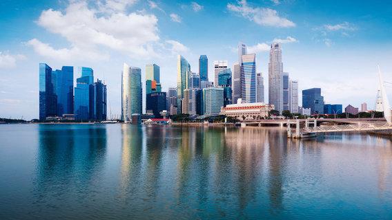 新加坡、东京和马德里领跑2018上半年全球豪宅市场
