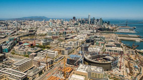 旧金山房地产投资首选社区