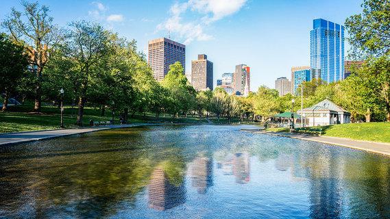 波士顿地产专家分析投资校园房产优势及风险