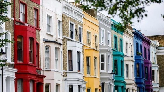 Notting Hill Is Fastest-Growing Area in Prime Central London