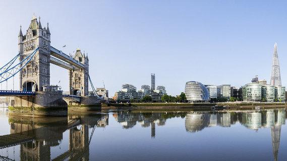 过去十年大批伦敦居民搬离首都异地安家