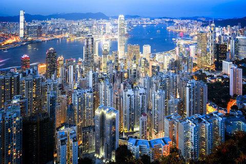 环域一周回顾|全球哪些城市2500万美元级别豪宅最常见?