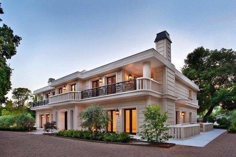 易传媒CEO闫方军加州豪宅标价2500万美元出售