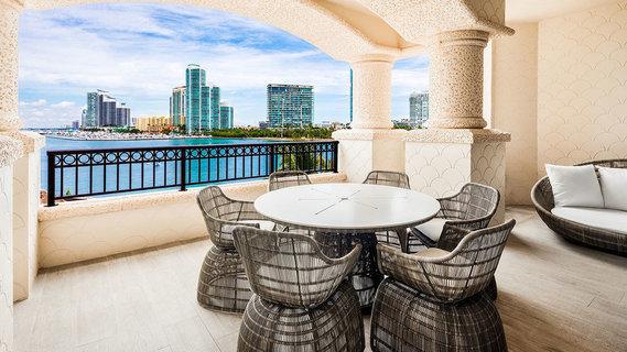 每日豪宅 | 曾为赛车名将居所的迈阿密豪华海景公寓